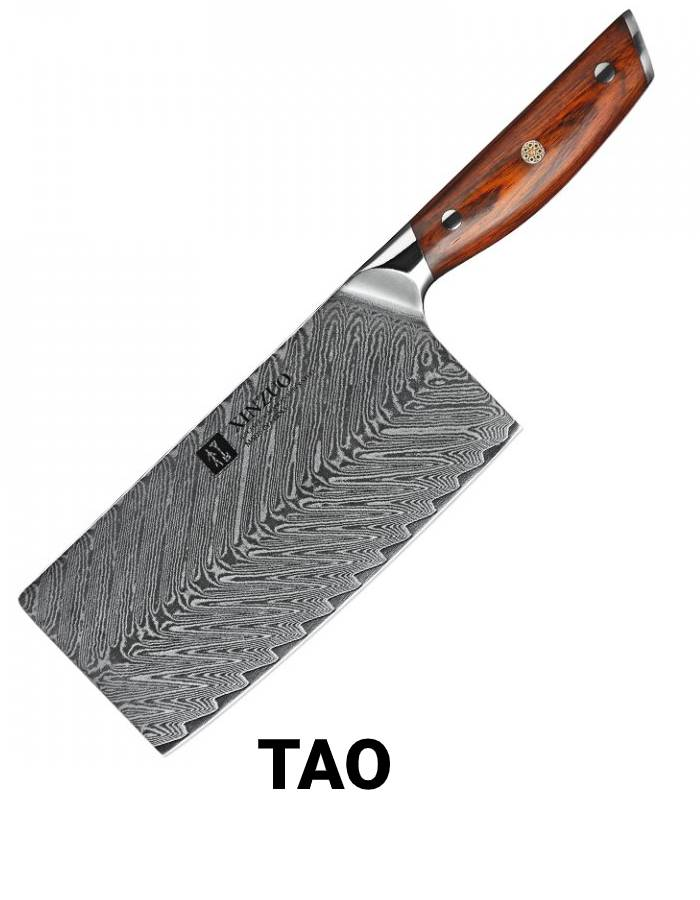 TAO nože