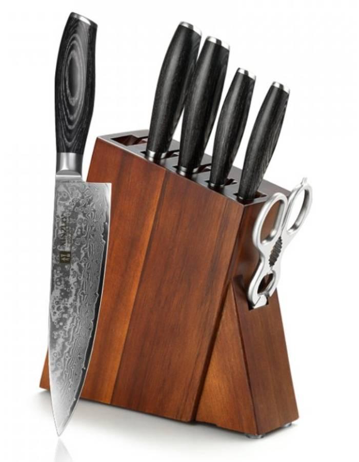 Sety nožů XinZuo